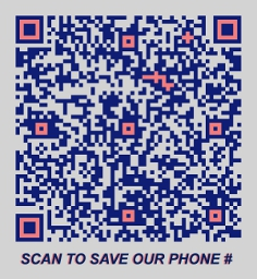 Scan To Save Our Phone